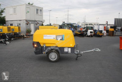 Atlas Copco XAS 88 NKWA compresor second-hand