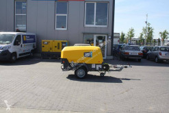 Atlas Copco XAS 68 KD G 12 KVA compresor second-hand