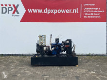 Material de obra grupo electrógeno Detroit Diesel Diesel 638 - 65 kVA Generator - DPX-11911