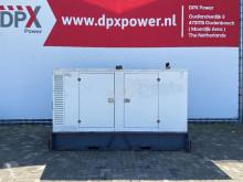 építőipari munkagép Iveco F4GE25FE0C - 125 kVA Generator - DPX-12134