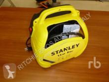 matériel de chantier compresseur Stanley