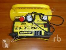 material de obra compresor Stanley