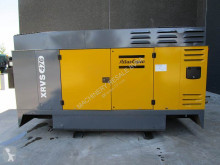 Atlas Copco XRVS 476 CD compresor second-hand