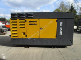 Atlas Copco XRVS 476 CD - N compresor usado