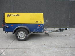 Compair C 60 - 12 - N construction used compressor