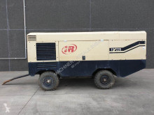 Ingersoll rand 17 / 235 construction used compressor