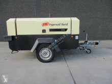 Ingersoll rand 7 / 71 construction used compressor
