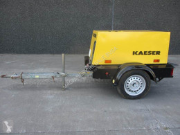 Kaeser M 20 compresor second-hand