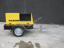 Kaeser compressor construction M 20