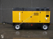 Atlas Copco XRVS 476 CD compresseur occasion