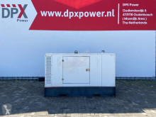 Iveco F4GE0455C - 60 kVA Generator - DPX-12057 construction