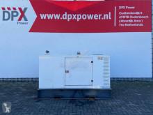 utilaj de şantier Iveco NEF45SM1A - 60 kVA Generator - DPX-12037