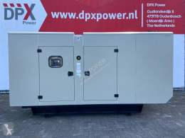 Groupe électrogène Volvo TAD1343GE - 385 kVA Generator - DPX-17707