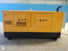 matériel de chantier Gesan DPS 75