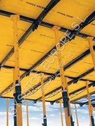 Material de obra Ulma estructura usado