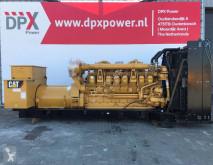 Groupe électrogène Caterpillar 3516B - 2.250 kVA Generator - DPX-25031