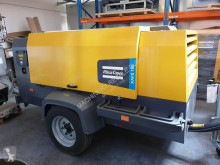 Atlas Copco XAVS 186-N WHEELS W.B. NEW compresor second-hand