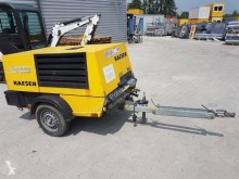Kaeser M50 construction used compressor