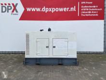 آلة لمواقع البناء مجموعة مولدة للكهرباء Iveco