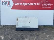 utilaj de şantier Iveco F4GE0455C - 60 kVA Generator - DPX-12019