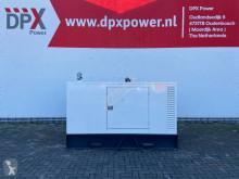 utilaj de şantier Iveco F4GE0455C - 60 kVA Generator - DPX-12043