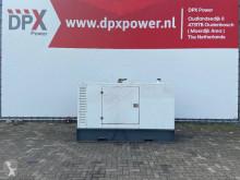 matériel de chantier Iveco NEF45SM1A - 60 kVA Generator - DPX-12029