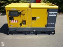 matériel de chantier Atlas Copco QAS 20 KDS