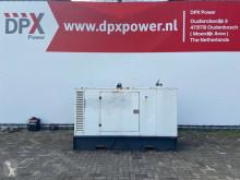 utilaj de şantier Iveco NEF45SM1A - 60 kVA Generator - DPX-12056