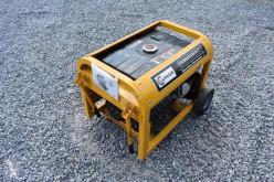 matériel de chantier Lumag Generator Kawakenki G8-E