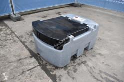 materiaal voor de bouw nc Diesel Fuel Tank 250L