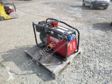 matériel de chantier groupe électrogène Mosa