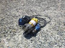 gebrauchter Pumpe