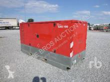 matériel de chantier Atlas Copco QAS100