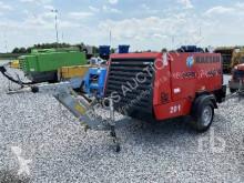 matériel de chantier Kaeser M80