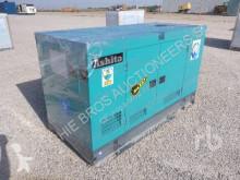 matériel de chantier Ashita AG-50