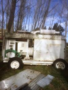 Caterpillar D 343 generator begagnad
