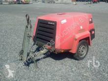 matériel de chantier Kaeser M30