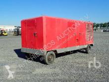 matériel de chantier Ingersoll rand XHP1070CWCAT