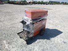 matériel de chantier Comet CO2 ARC