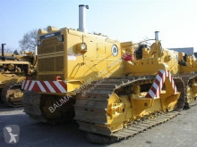 Komatsu D 355 C (28) pipelayer 22x MIETE RENTAL pipelayer occasion