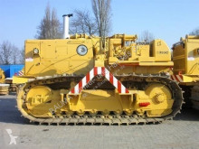 Komatsu D 355 C (27) pipelayer 22x MIETE RENTAL pipelayer occasion