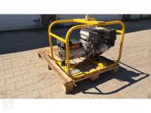 entreprenørmaskiner Europower EP4100 3.5KVA