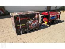 matériel de chantier nc Powertech 2x PT6500WS