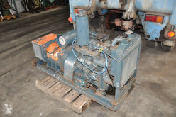 Perkins 4154 construction used generator
