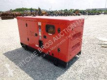 matériel de chantier nc GLU-50