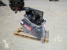 matériel de chantier compresseur Balma