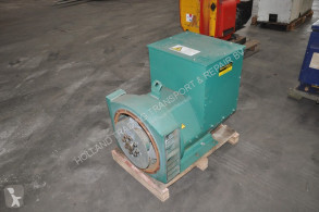 Stamford AVR construction used generator