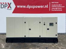 آلة لمواقع البناء Ricardo WT13-360DE - 400 kVA Generator - DPX-19717 مجموعة مولدة للكهرباء جديد