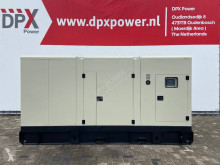 Generatorenhet Ricardo WT13-360DE - 400 kVA Generator - DPX-19717