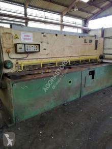 matériel de chantier LVD MV10-12
